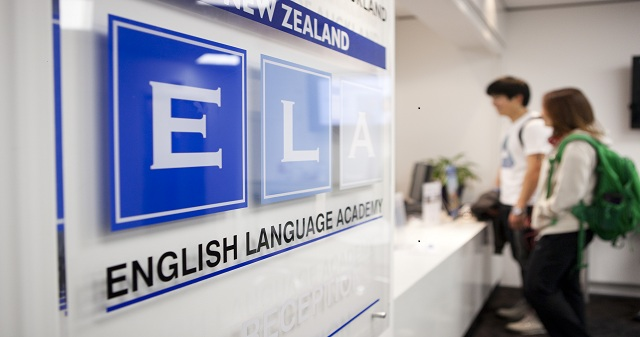 เรียนภาษาสถาบัน The University of Auckland English Language Academy (ELA) in New Zealand